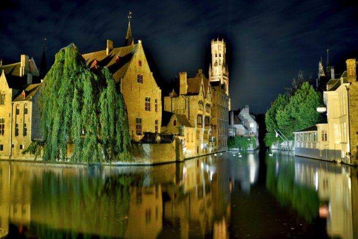 Die schönsten Foto-Locations und Sehenswürdigkeiten in Belgien