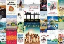 Die besten Bücher über das Reisen