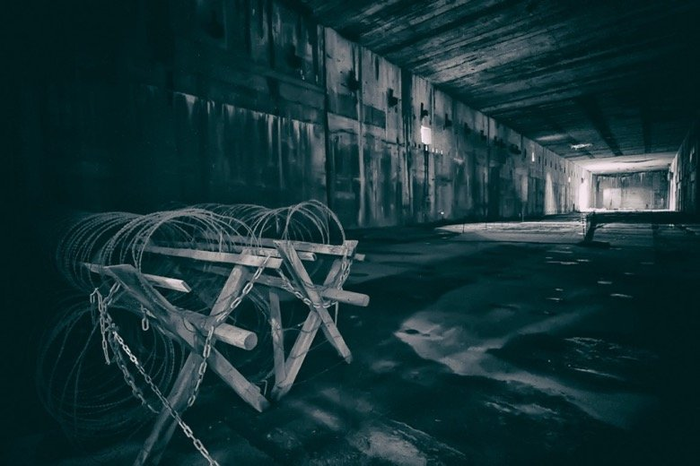 Bunker Valentin