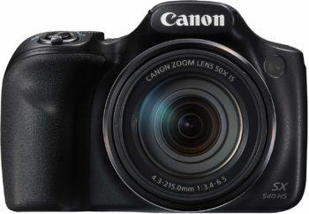 Bridgekamera Canon