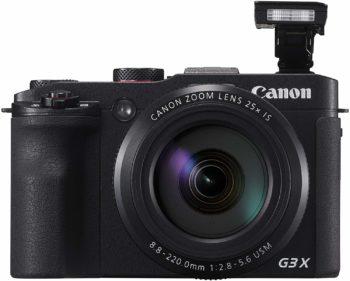 Canon Kompaktkamera G3X