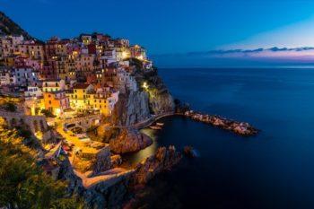 Foto-Locations in Italien: Die schönsten Orte zum Fotografieren