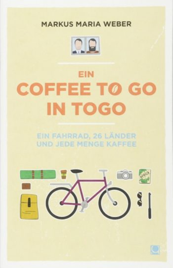 Coffe to go in Togo
