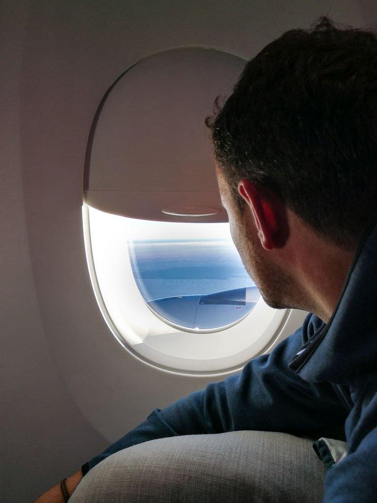 Unsere Erfahrung in der Premium Economy von Cathay Pacific
