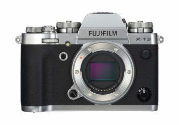 Systemkamera Fujifilm