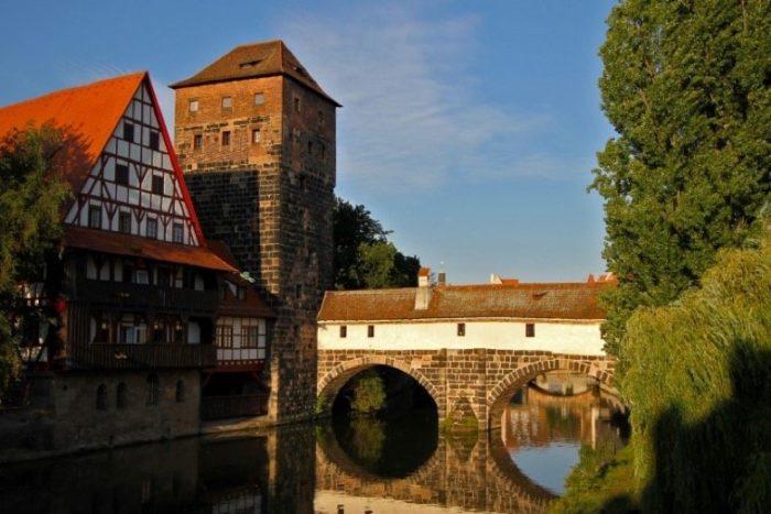 Franken: Die schönsten Sehenswürdigkeiten und Fotolocations