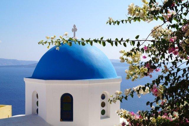 Santorini Fotomotiv