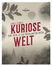 Kuriose Welt Lonely Planet