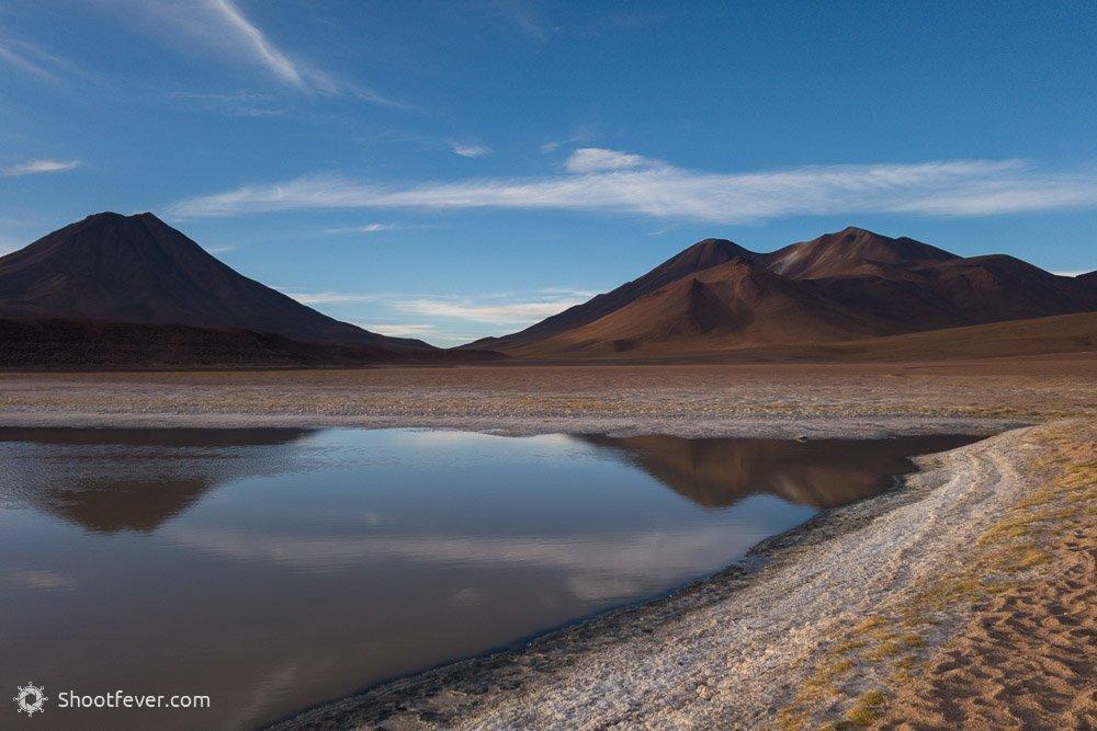 Vulkan Chile