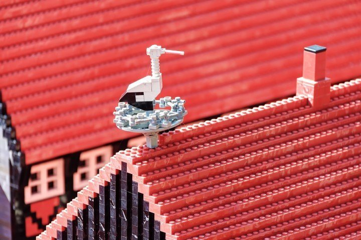 Storch Legoland