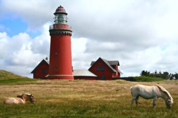 Die schönsten Foto-Locations und Sehenswürdigkeiten in Dänemark