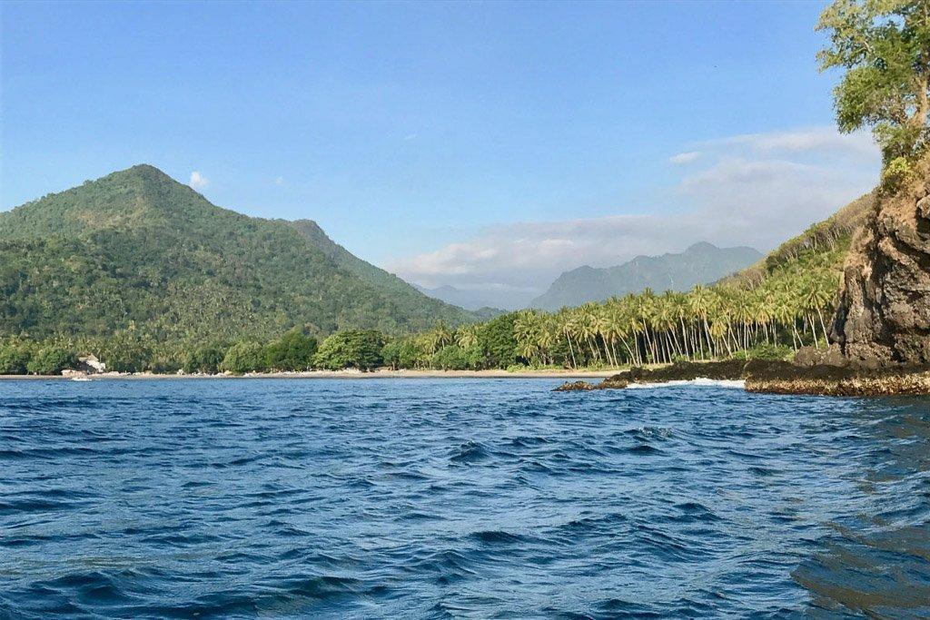 Lombok Anreise
