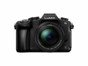 Systemkamera Lumix