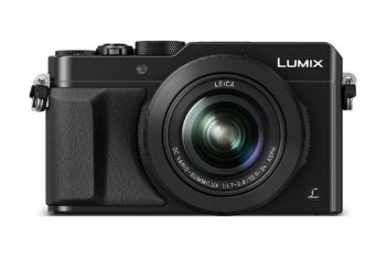 Panasonic Lumix Kompaktkamera