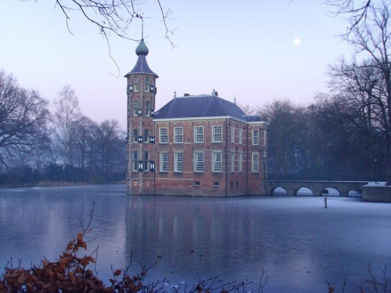 Wasserschloss Breda