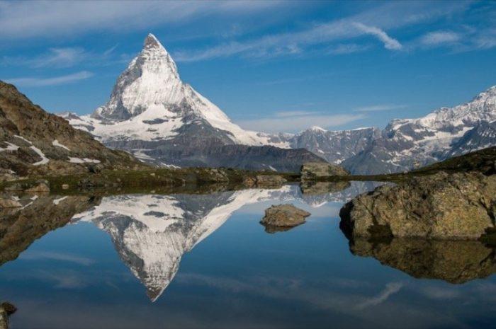 Foto-Locations in der Schweiz: Die schönsten Orte zum Fotografieren