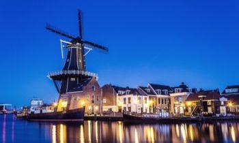 Foto-Locations in den Niederlanden: Die schönsten Orte zum Fotografieren in Holland