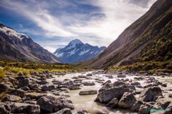 Foto-Locations in Neuseeland: Die schönsten Orte zum Fotografieren