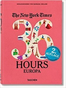 New York Times. 36hours. Europa.