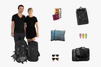 Packliste Südostasien: Was musst du einpacken?