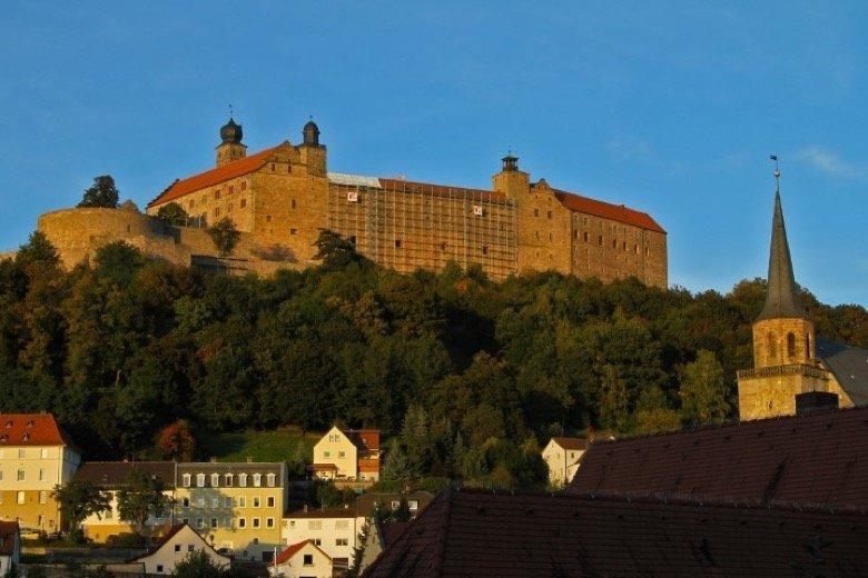 Plassenburg