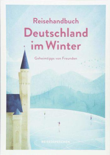 Reisebuch - Deutschland im Winter