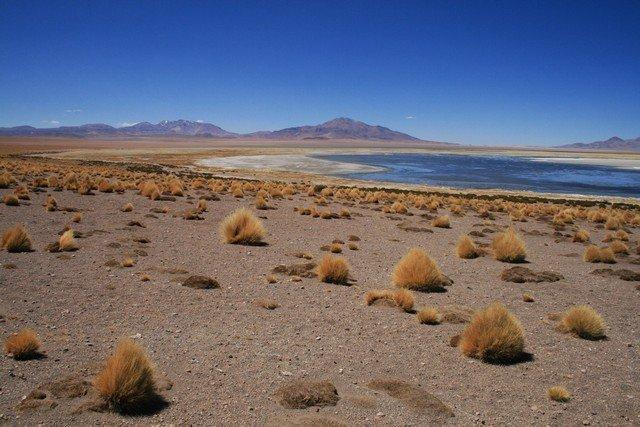 Chile Sehenswürdigkeiten
