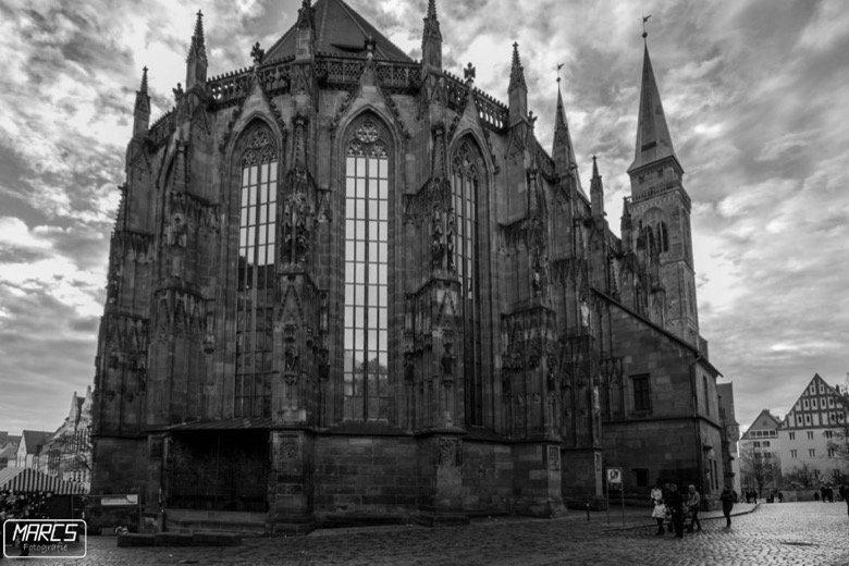 Sankt Sebaldus Kirche