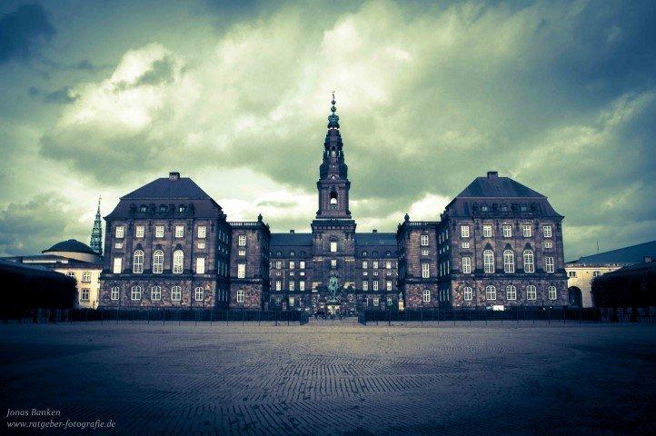 Schloss Kopenhagen