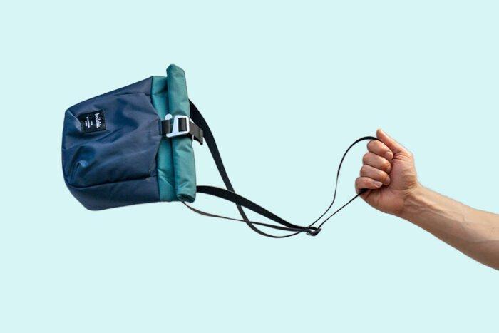 Fototaschen müssen nicht langweilig sein. Stylische und schöne Kamerataschen!
