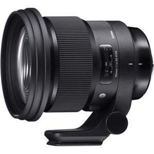Sigma Art E-Mount