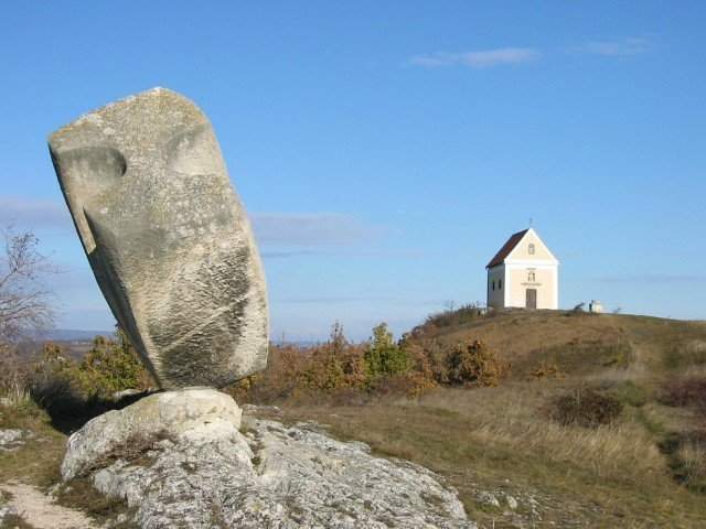 Skulpturenpark St. Margarethen
