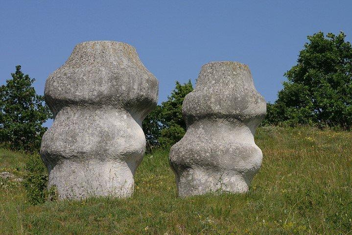 Skulpturenpark St. Magarethen