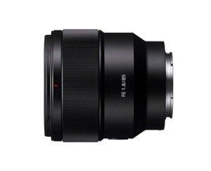 Sony 85mm