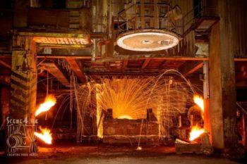 Stahlwerk Maxhütte