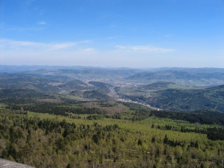 Tetschner Schneeberg