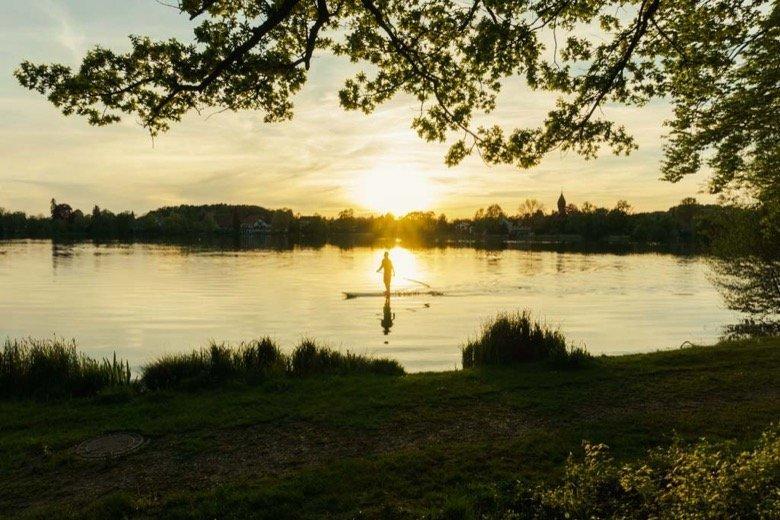 Weßlinger See