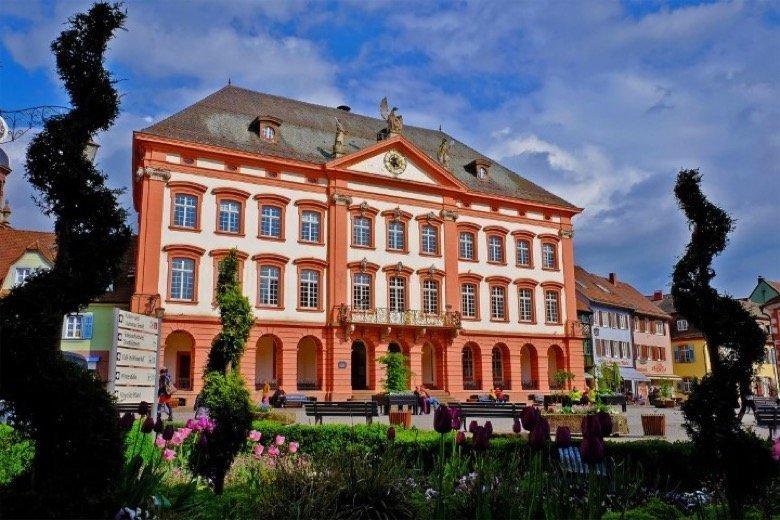 Altstadt von Gengenbach