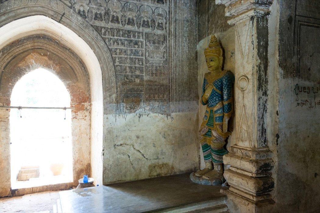 Lemyethna Tempel