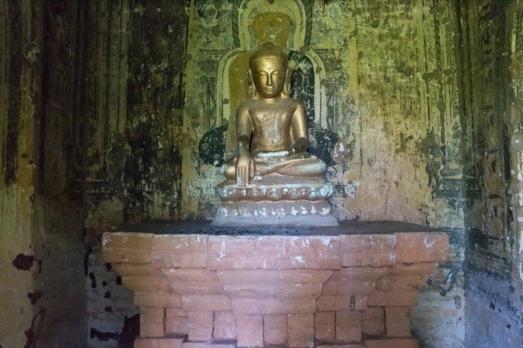 Payathonzu-Tempel