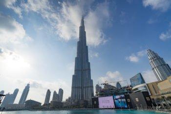 Burj Khalifa Tickets kaufen: Unsere Erfahrungen, Preise & Tipps