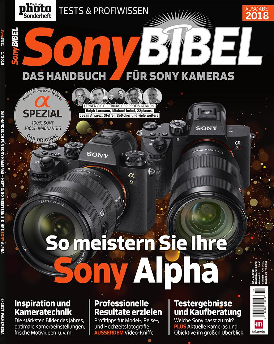 Cover der DigitalPhoto