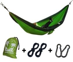 Hammock gifts travelers