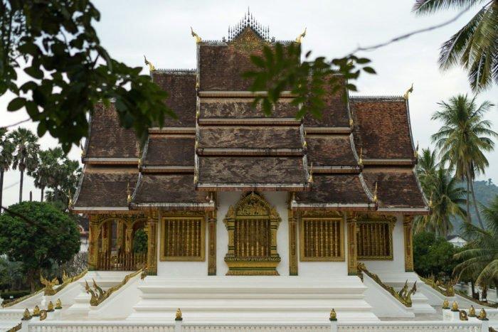 Luang Prabang: Die schönsten Sehenswürdigkeiten und Tipps für die schönste Stadt in Laos