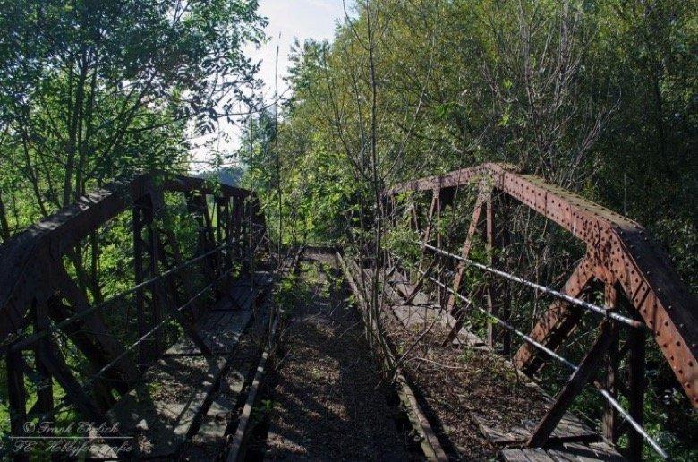 Lindachbrücke bei Holzmaden