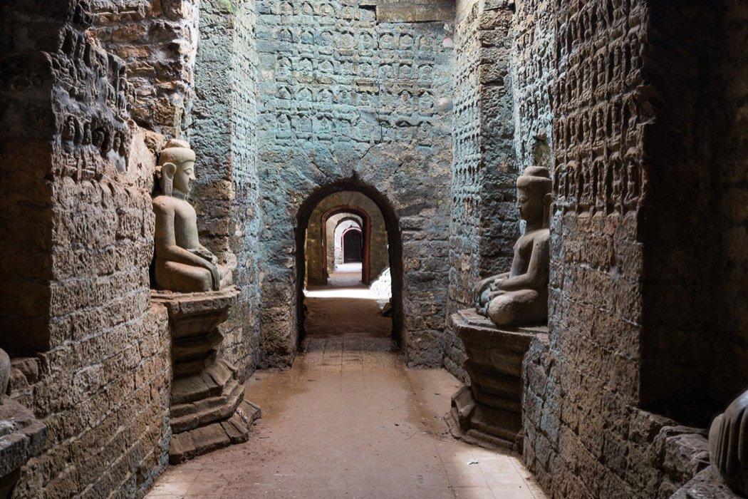 Kothaung Tempel