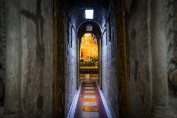 Shitthaung Tempel