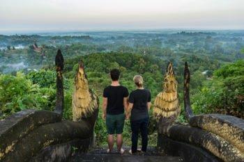 Mrauk U: Ein versunkenes Königreich abseits der Touristenströme