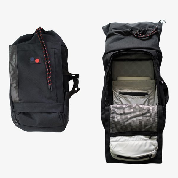 A backpack as a travel gift