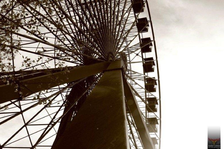 Spreepark Riesenrad